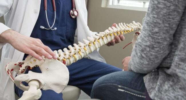 Hernie de disc, Clinica de recuperare medicala SportCare, Bucuresti